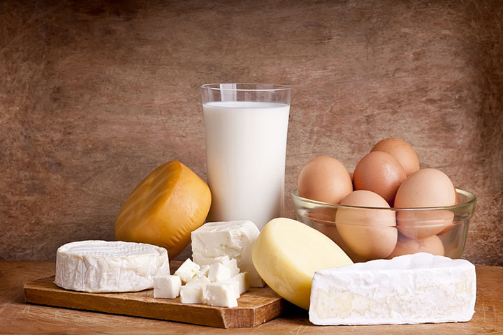 Dairy: Friend or foe to your health?