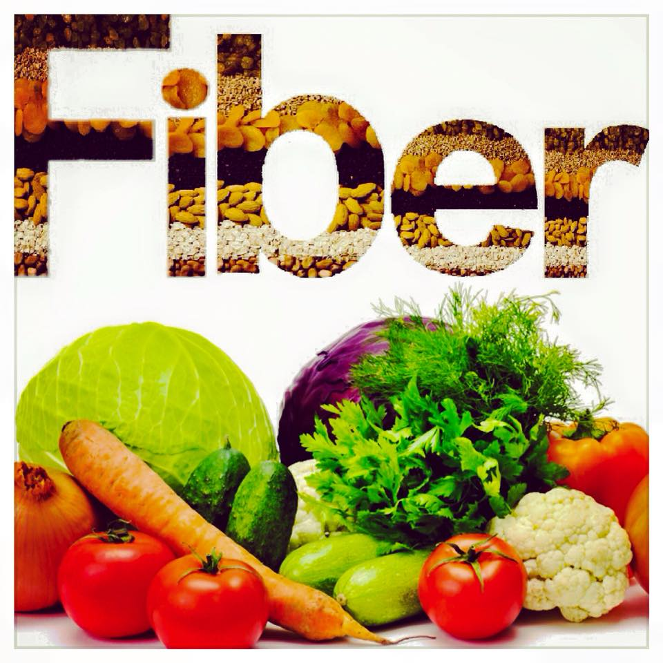 health benefits of eating more fiber helps weight loss