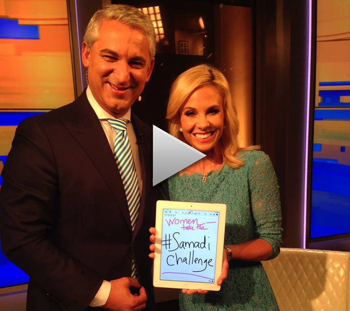samadi challenge dr david samadi fox and friends elisabeth hasselbeck