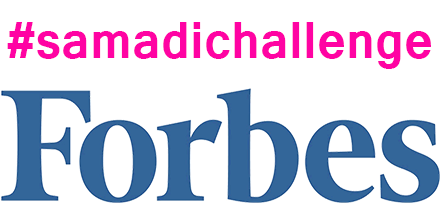 samadi challenge featured in Forbes Magazine dr david samadi