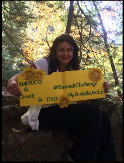 Samadi Challenge - Dr. David Samadi
