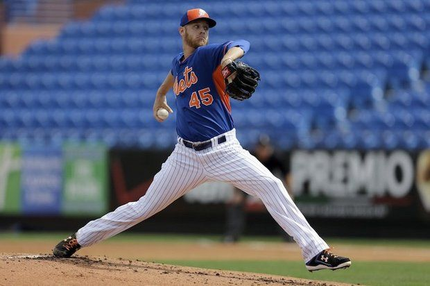 METS PITCHER ZACK WHEELER LIKELY HEADED FOR TOMMY JOHN SURGERY