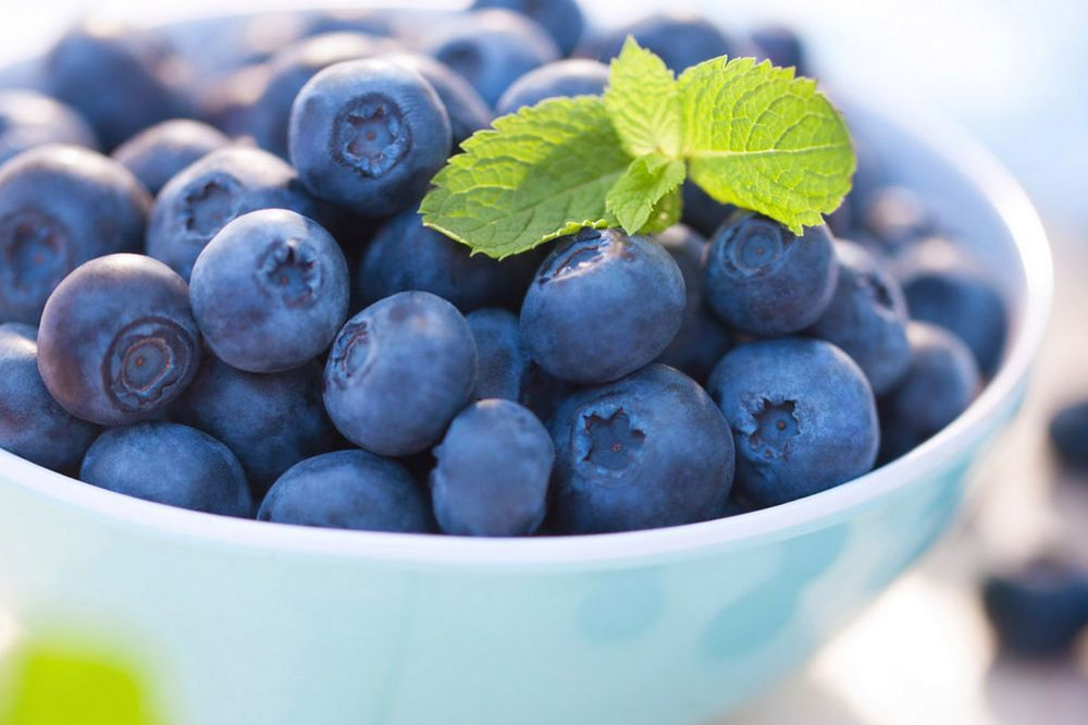 berries fight prostate cancer