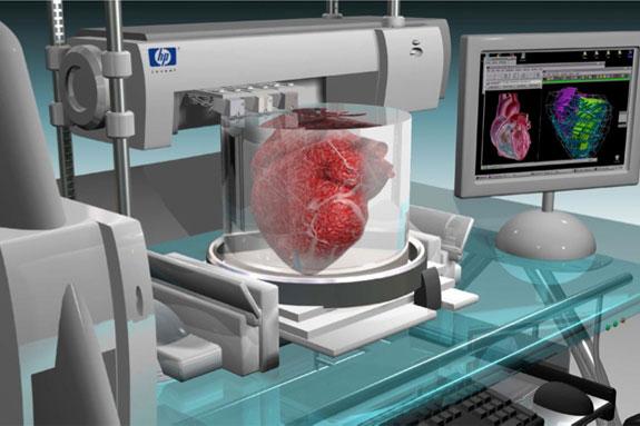 bio printing role future of healthcare