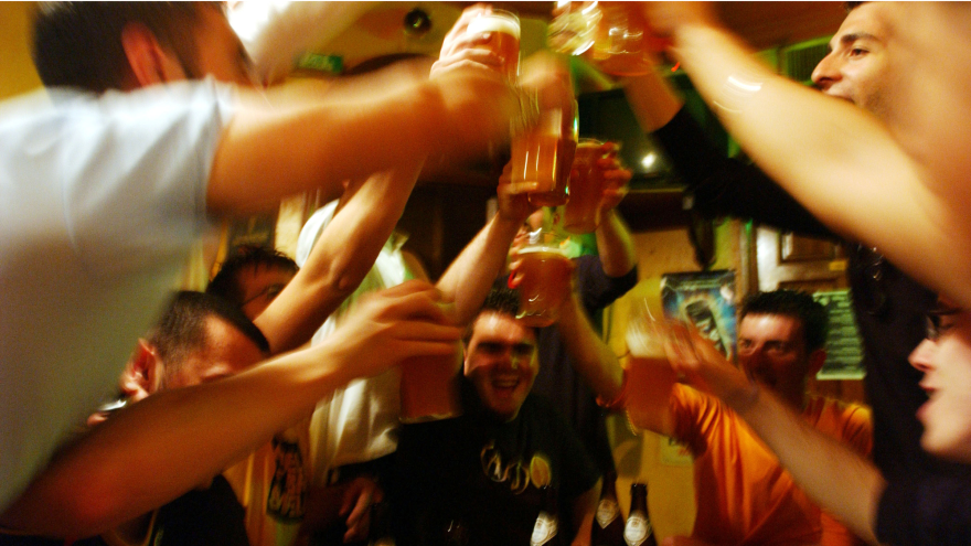 a look at greeks and binge drinking Are you a binge drinker 6 signs you're overdoing it—and what to binge drinking raises blood or some other place where you can look at it a couple of.