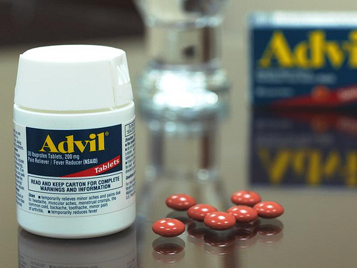 Advil Vs Tylenol Dr David Samadi S Blog Amp Knowledge