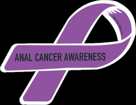 Anal cancer blog vidéo