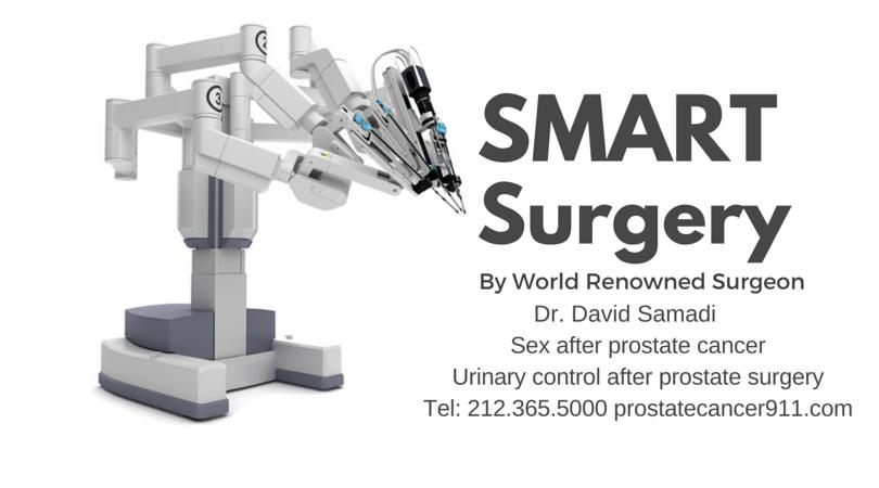 Smart Surgery?