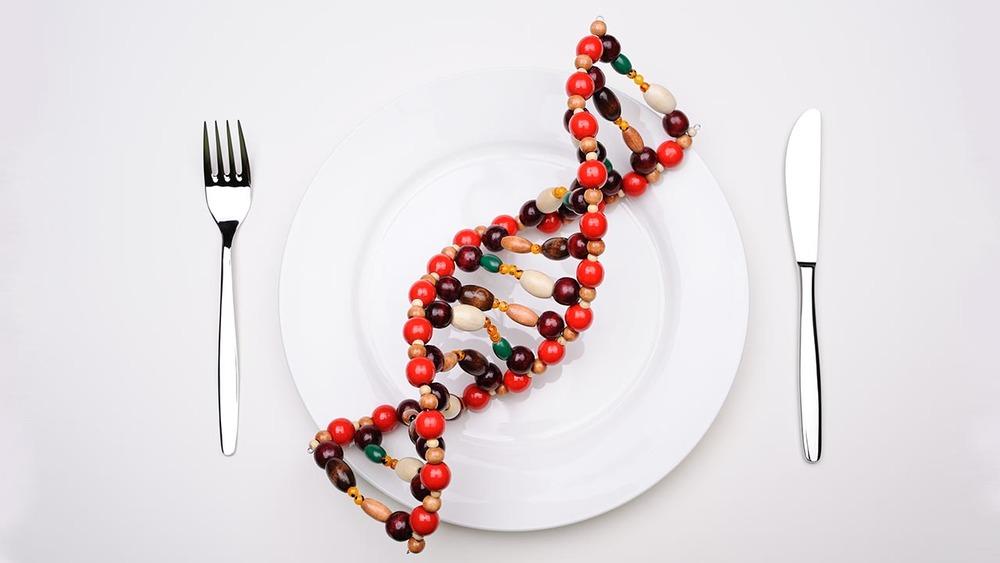 Nutritional Geometry - Dr. David Samadi