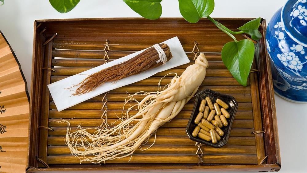 Herbs and erectile dysfunction - Dr. David Samadi