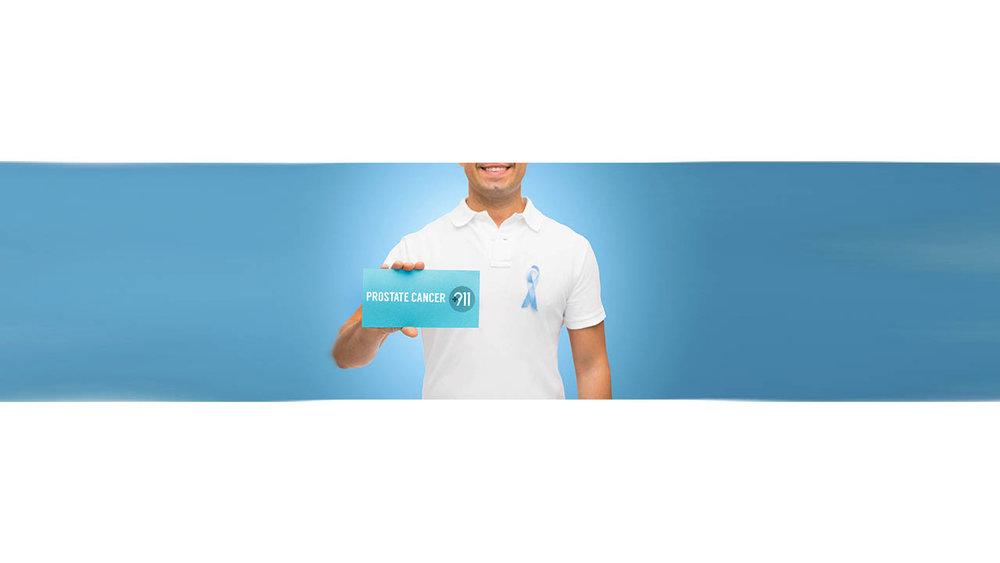 September Is Prostate Cancer Awareness Month!
