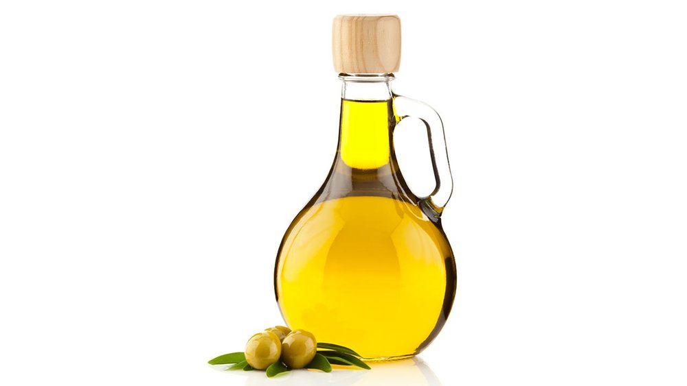 olive oil prostate cancer