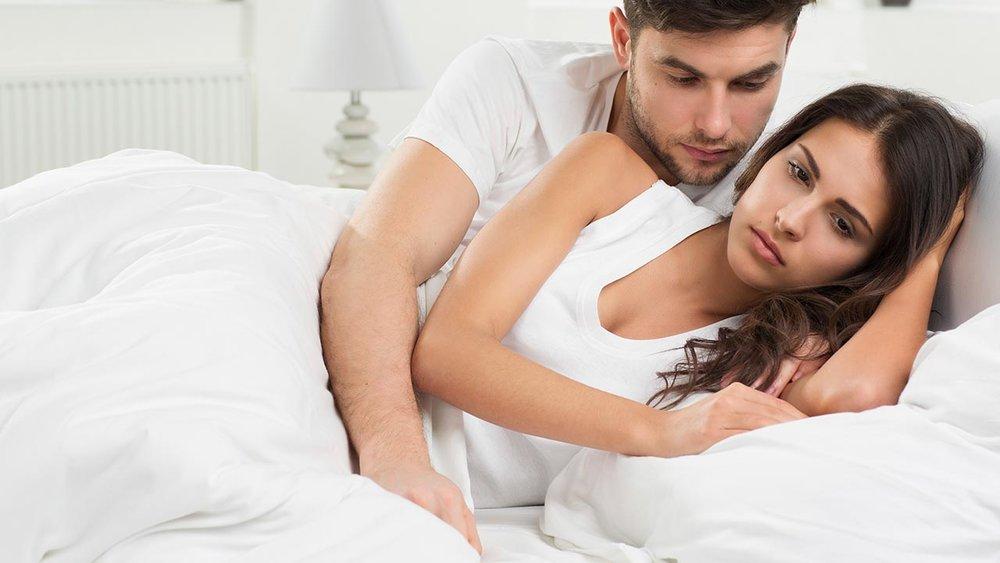 Women Pain During Sex