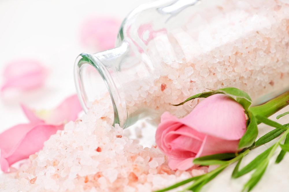 You're Soaking In It: Epsom Salts