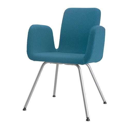 Patrik Conference Chair - $149