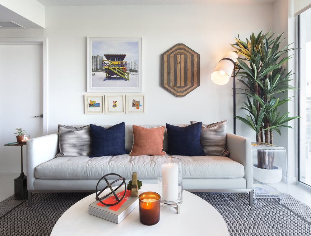 Welcome to Homey Miami -