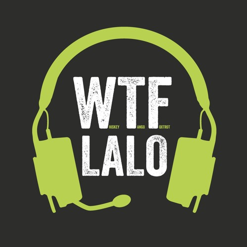 Listen to Rob on the WTF Lalo Podcast
