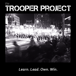 Listen to Rob on the Trooper Project Podcast