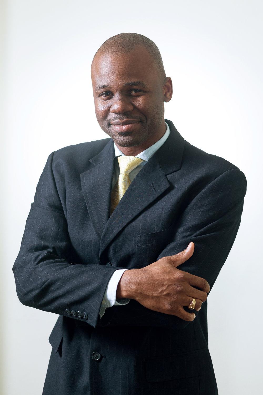 Pastor Christopher Baugh -