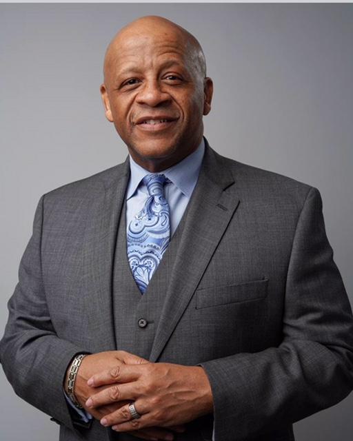 Pastor James Baker Jr. -
