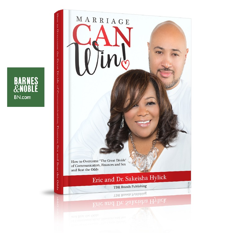 Marriage Can Win! - This book is a transparent journey on the authors quest to being victorious during the most challenging times in their marriage and their desire to not throw their hands up and walk away but to stay and fight for their marriage. Additionally, this couple shows you how to conquer