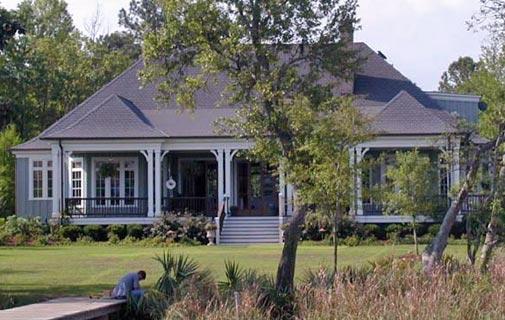 McCown Residence