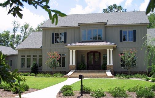 Miller Residence