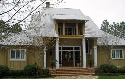 Corte (jay) residence