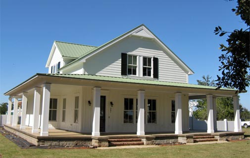 foley residence