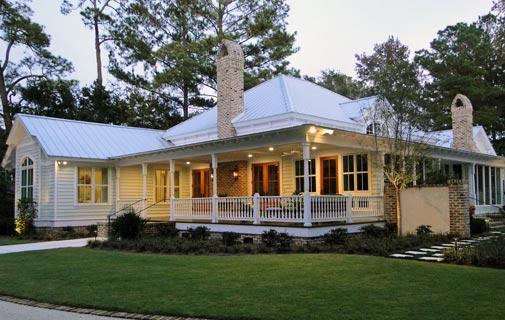 K lumb Residence