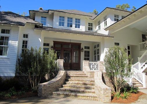 silvernail (shannon & Pat) residence