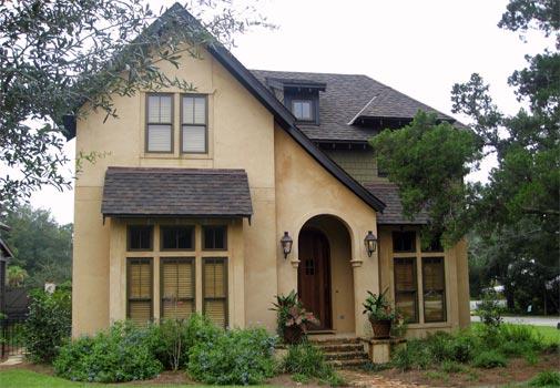 sundbeck residence