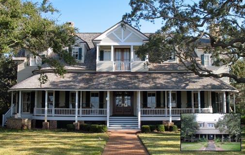 Reynolds (Ralph & Gail) Residence