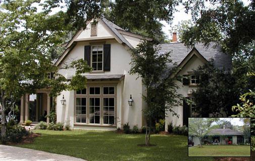 White-Spunner Residence