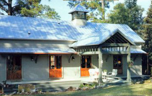 Beck Residence