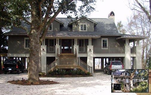 Haley Residence