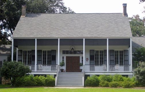 Beal-Gaillard-Rogers-Johnsen Historic Residence