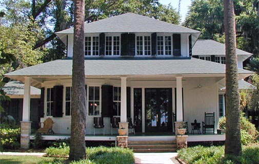 Carrigan Residence