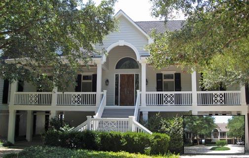 Dunlap Residence