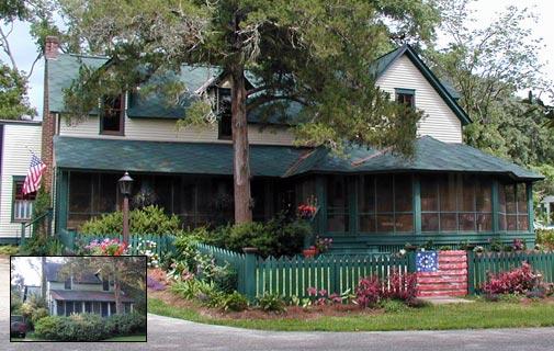Frodsham (Bayview) Residence