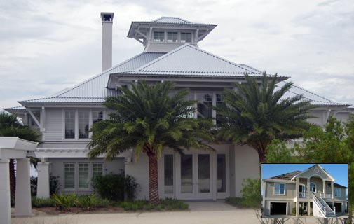 Greer Residence