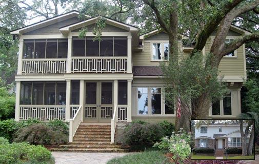Hammock Residence