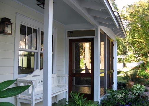 Milam Residence