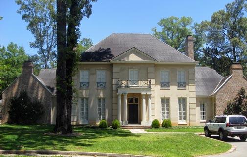 Morrisette Residence