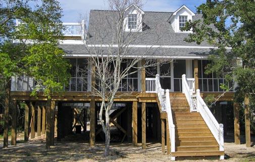 Quigley-Tucker Residence