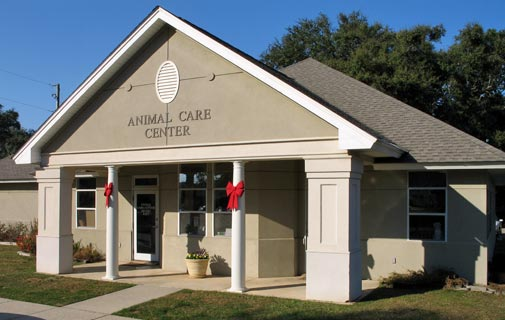 Knight Animal Clinic