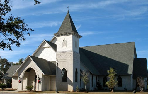 Orange Beach United Methodist Church