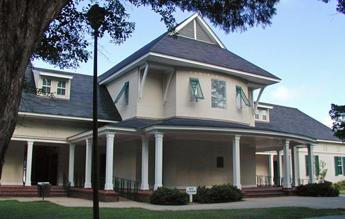 coastal alabama  Community College Centennial Hall