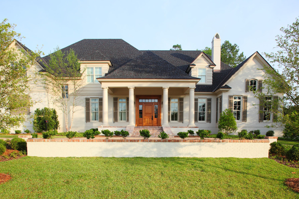 parker residence