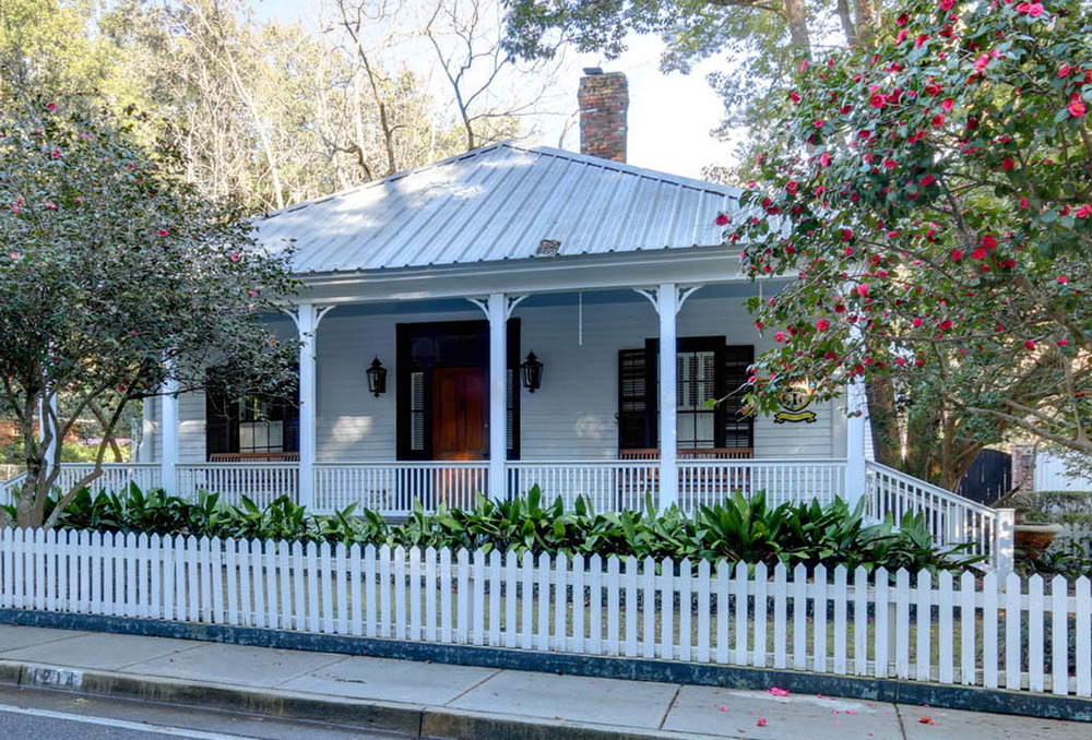 partridge residence